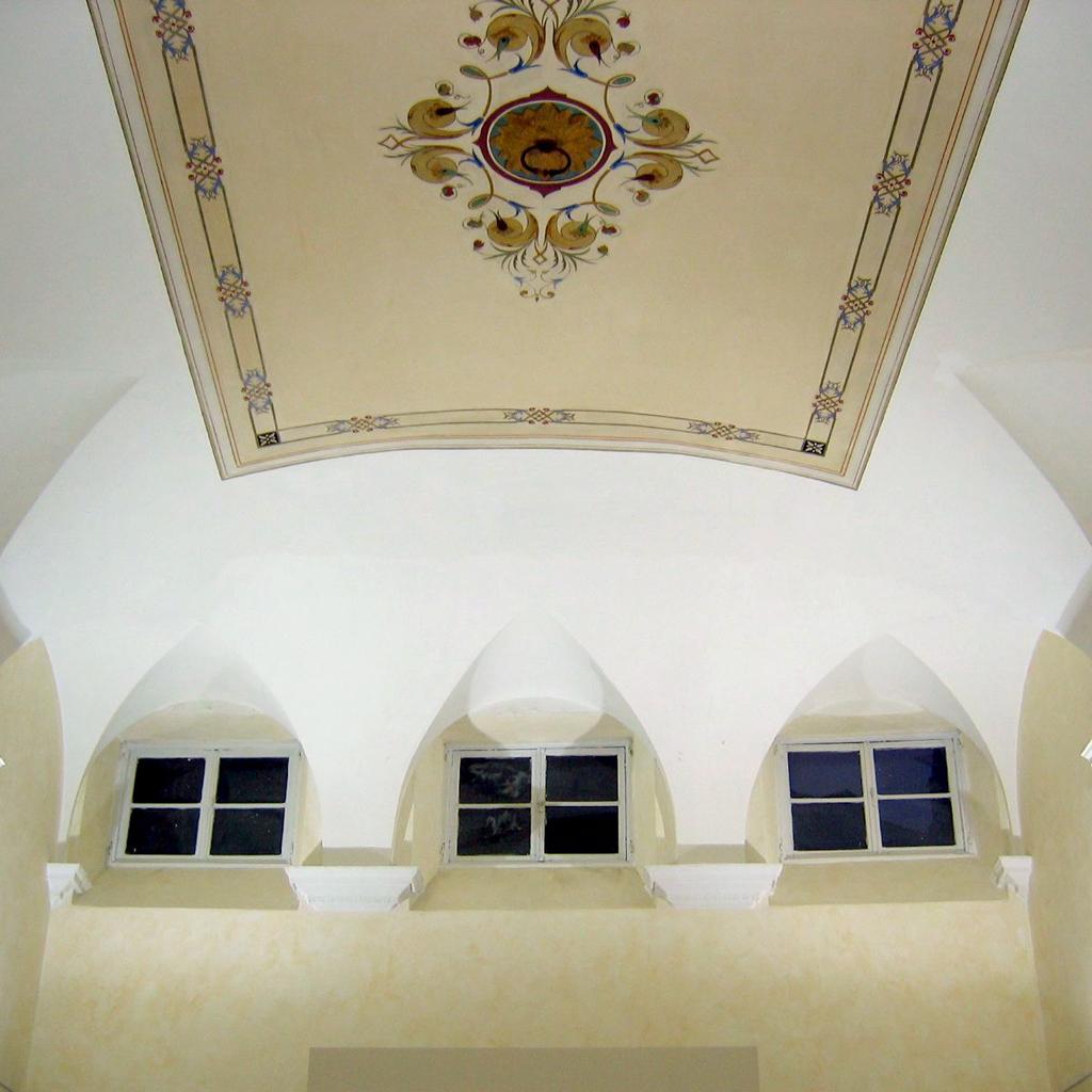 Salone del primo piano nobile