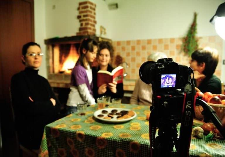 Quartiere Propaganda 21/02/12,Quartiere Propaganda 21/02/12 Backstage documentario, fotografia di backstage,Genova liguria film commission, servizio fotografico, fotografo genova,fotografo,professionista