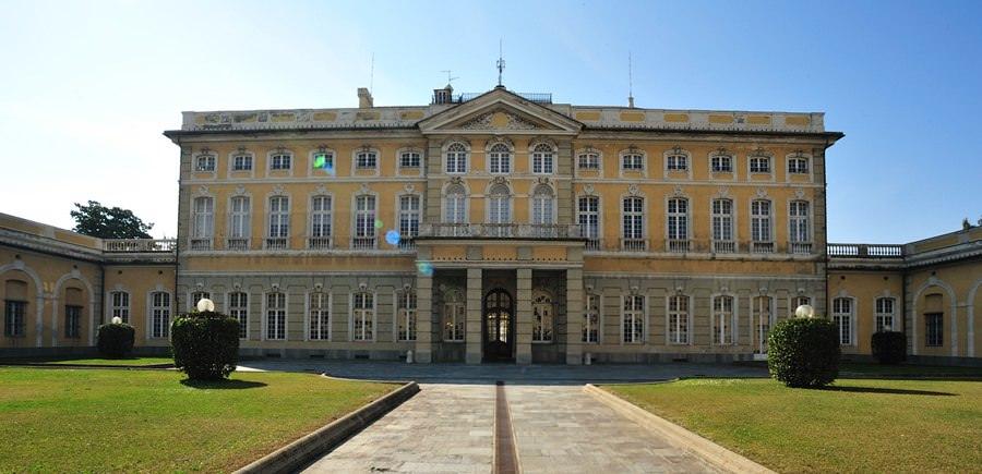 Villa Durazzo Bombrini © Fabrizio Pezzoli Genova