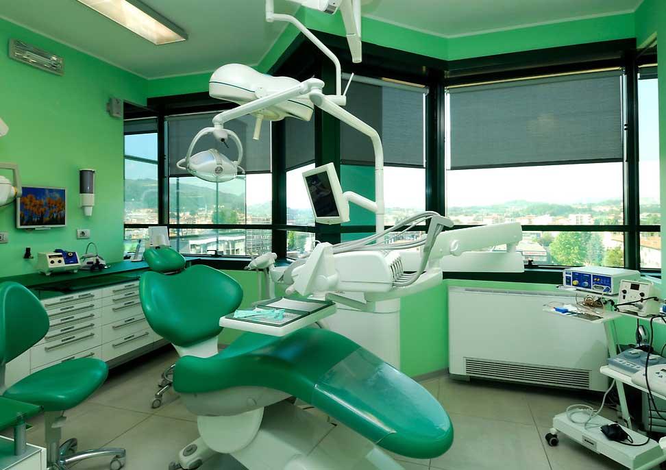 Studio dentistico Dottor Paride Zappavigna