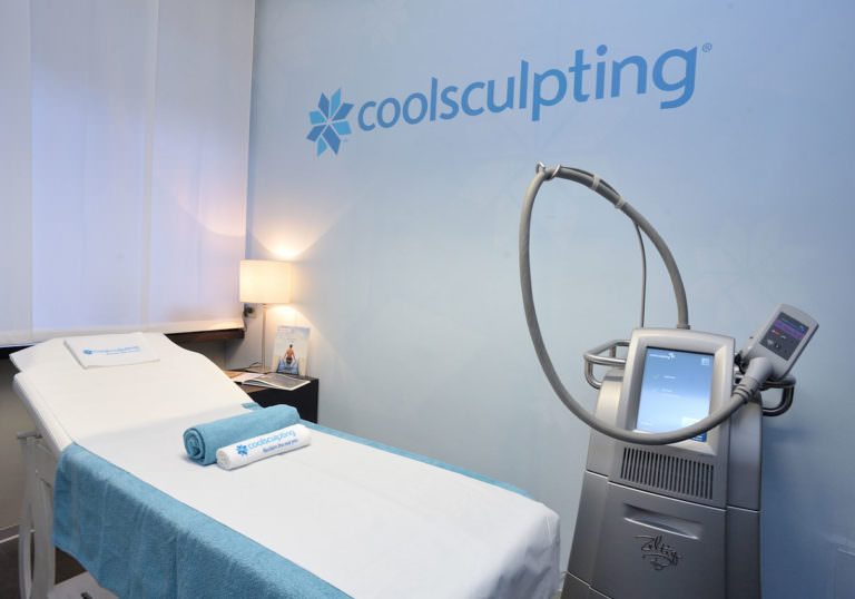 Surgical Medical Group coolsculpting Milano