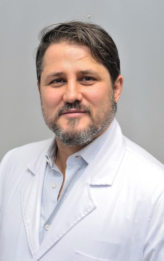 dott Alessandro Gualdi