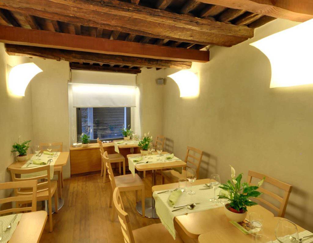La cucina di Giuditta Ristorante, Genova - Servizio fotografico  formato Google Maps Business View