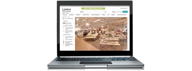 Visibilità online con Google My Business