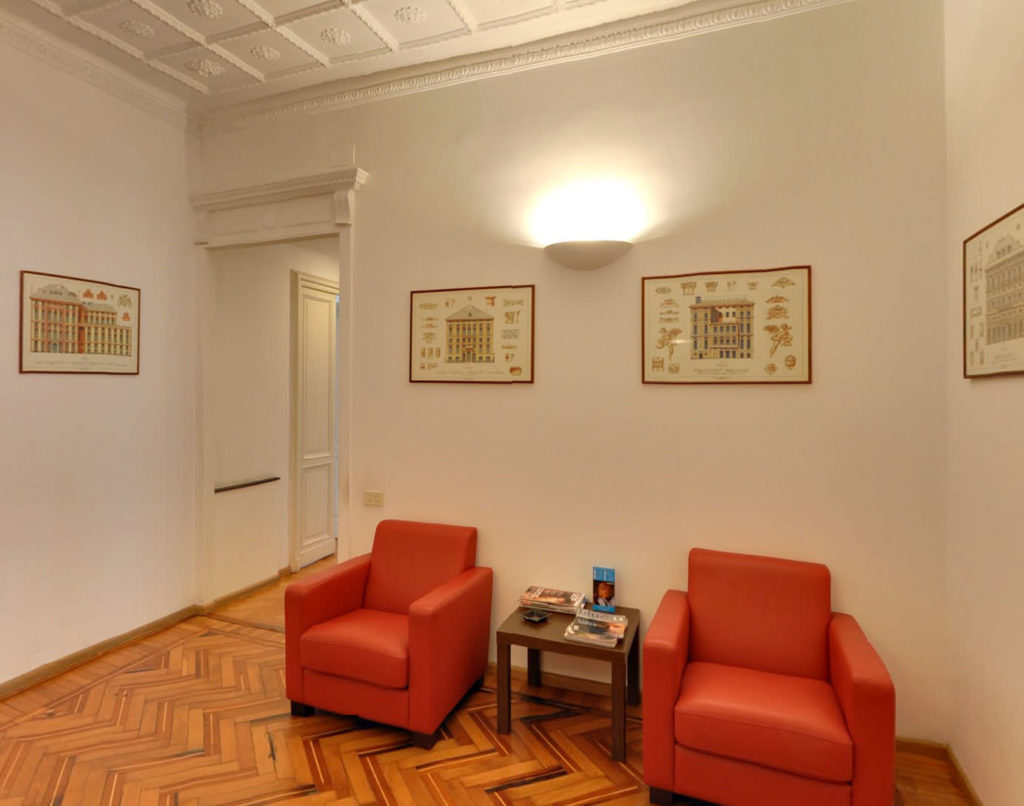 Studio Legale Avvocato Giacomo Bottaro, Genova - Servizio fotografico Street View