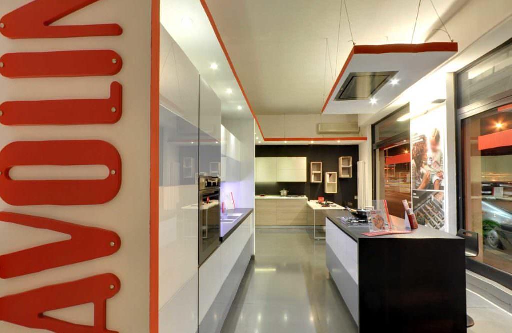 Mamodesign arredamenti - rivenditore cucine scavolini, Genova, Liguria, Italia - Google street view