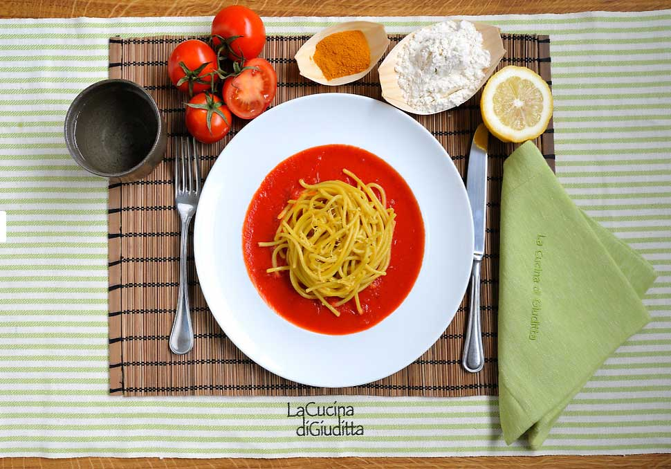 Giuditta Food