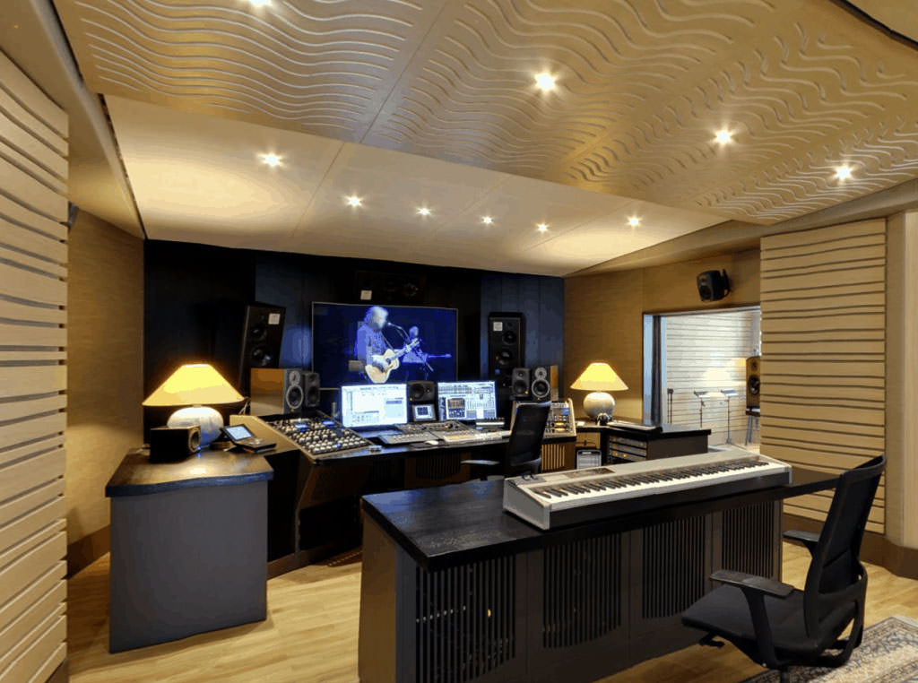 Mulinetti Recording Studio – Google Maps Business View