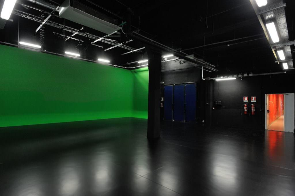videoporto ex cineporto Genova liguria Film Commision