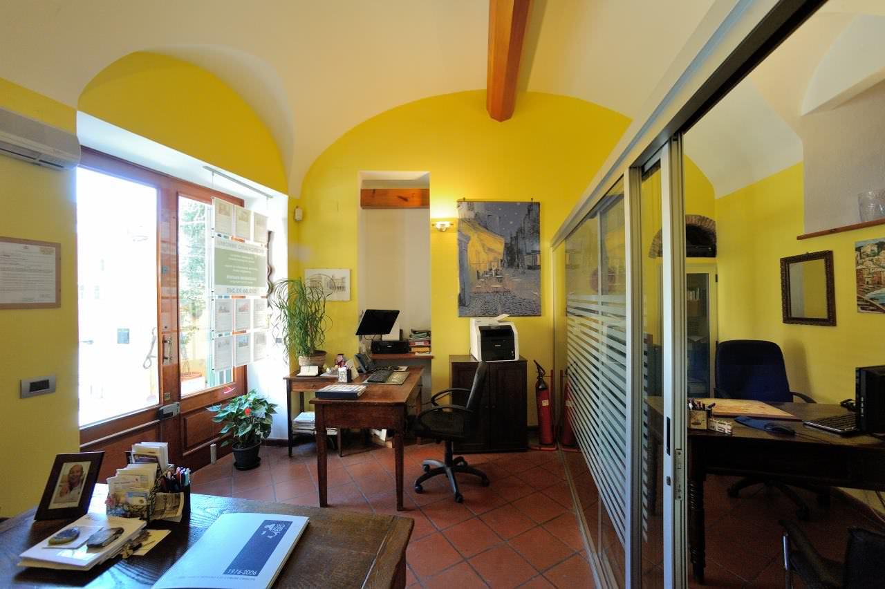 Google Steet View – Dante Studio Immobiliare
