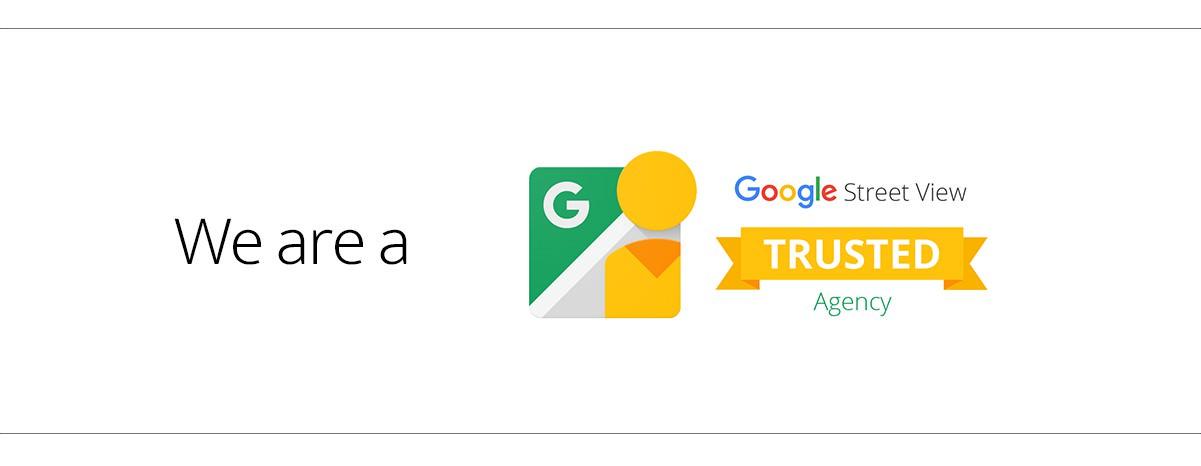 Google Street View Agency