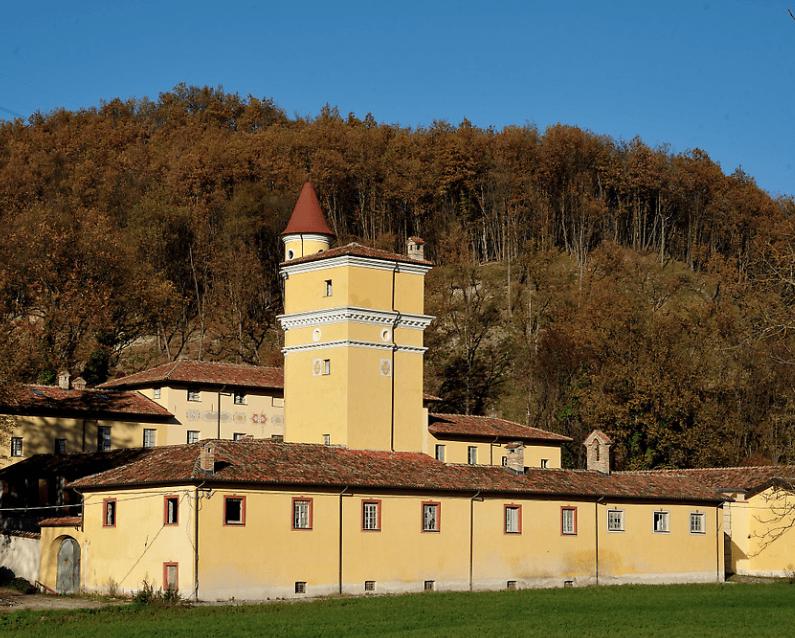 Tenuta Santa Seraffa
