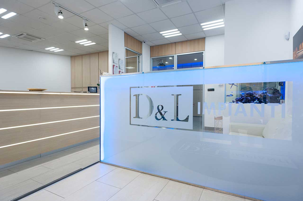 D&L Impianti Srl, Via Borzoli, Genova, GE, Italia, servizio fotografico, fotografo genova