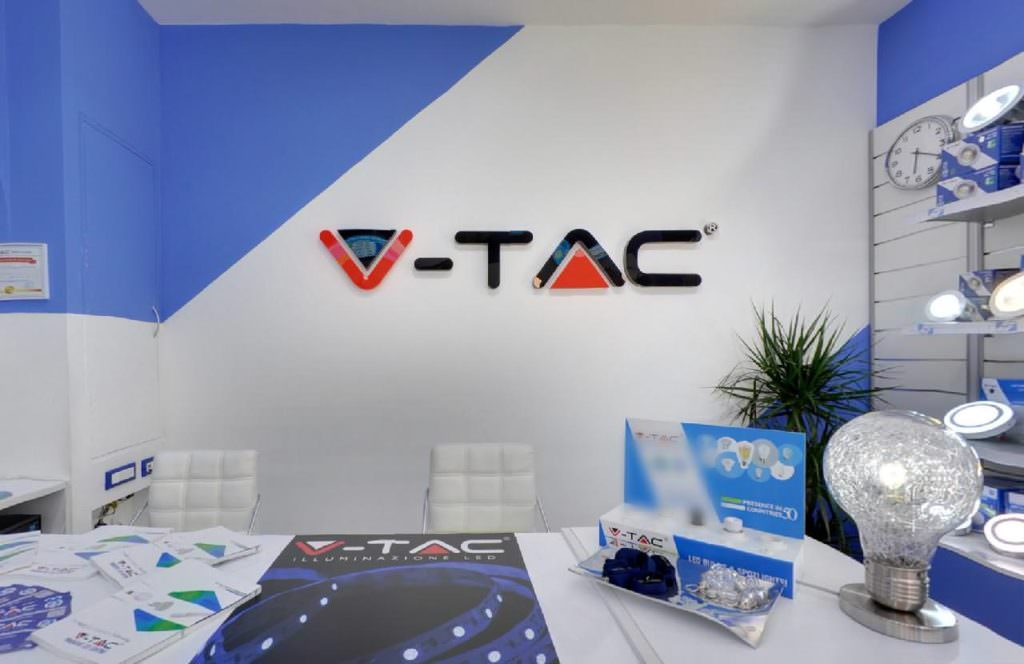 V-Tac Illuminazione a Led - Photo