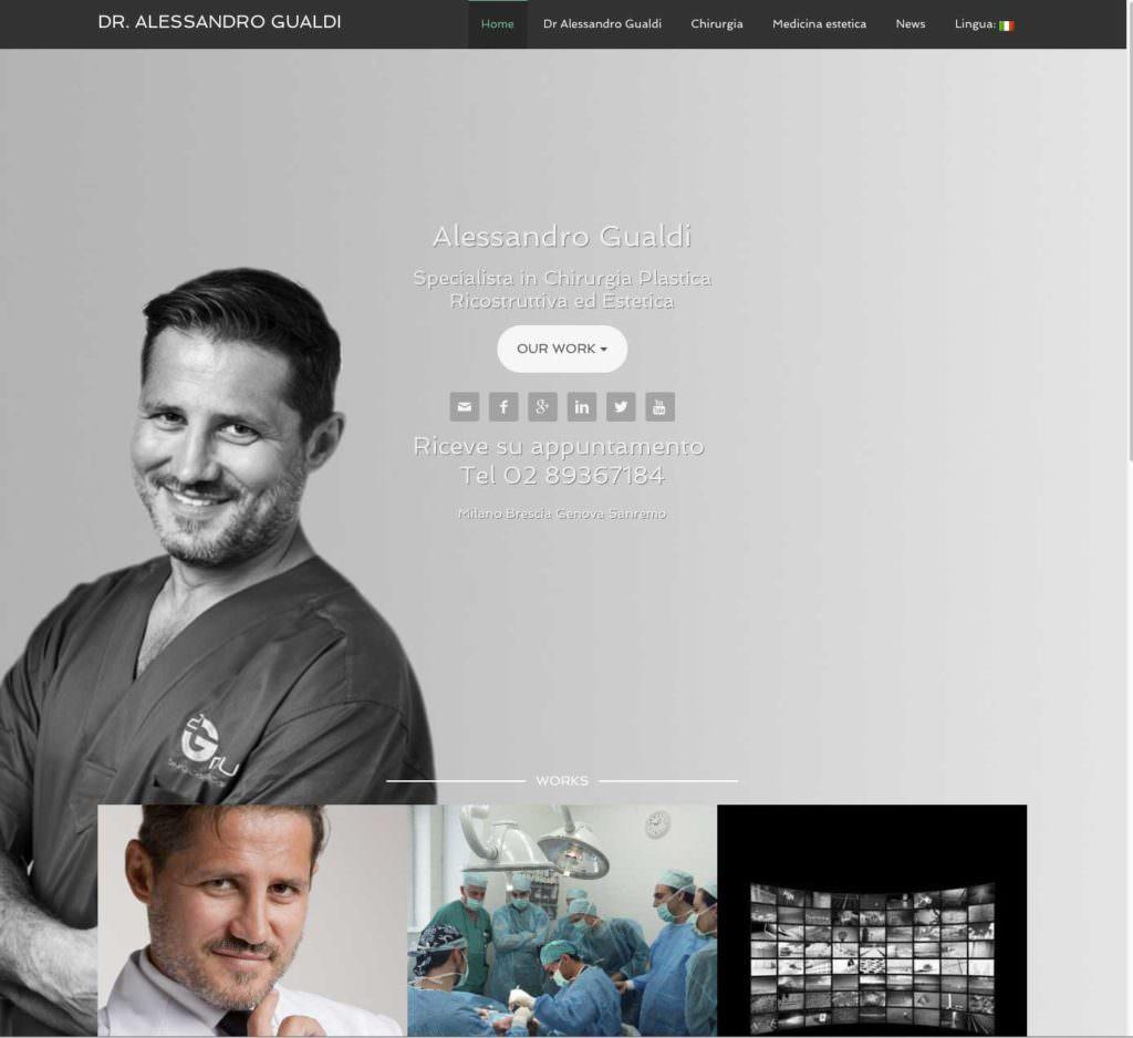 Dottor Alessandro Gualdi