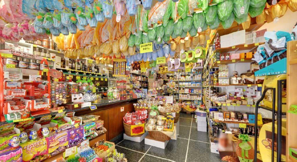Servizio fotografico Google street View pePAPILU' II DI PASSADORE LUIGI | Genova, Liguria, Bogliasco