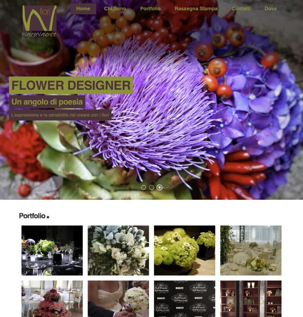 walter fiori
