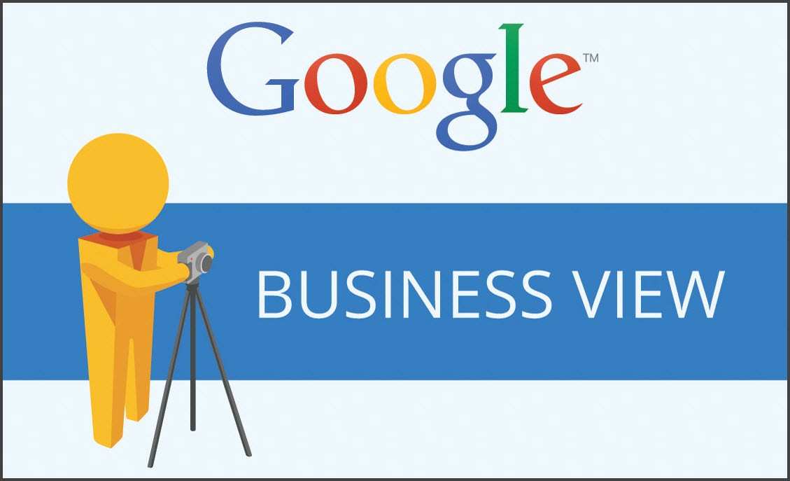 La storia di Google Maps Business View