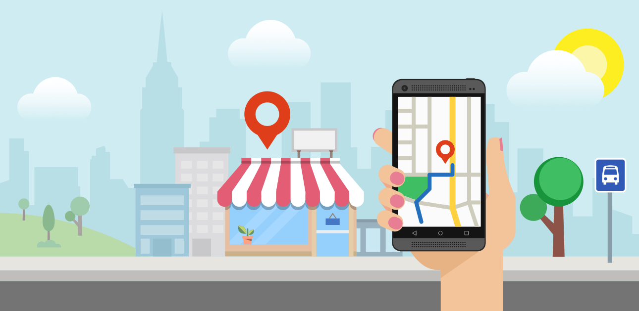 Informazioni su Google My Business