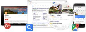 Primi passi far comparire la tua attività su Google Maps