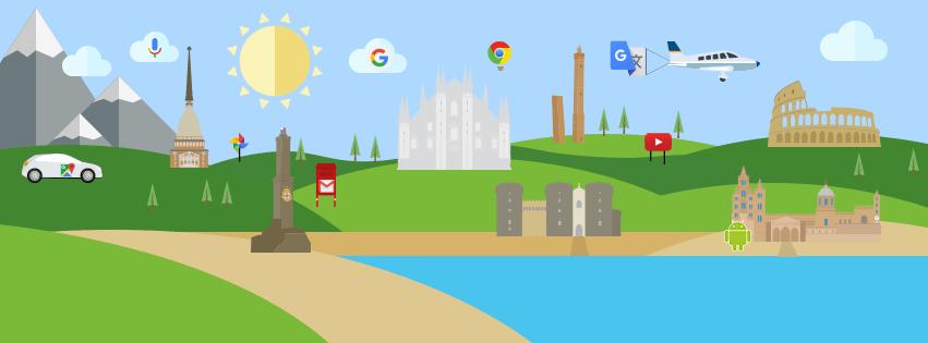 la tua azienda su Google