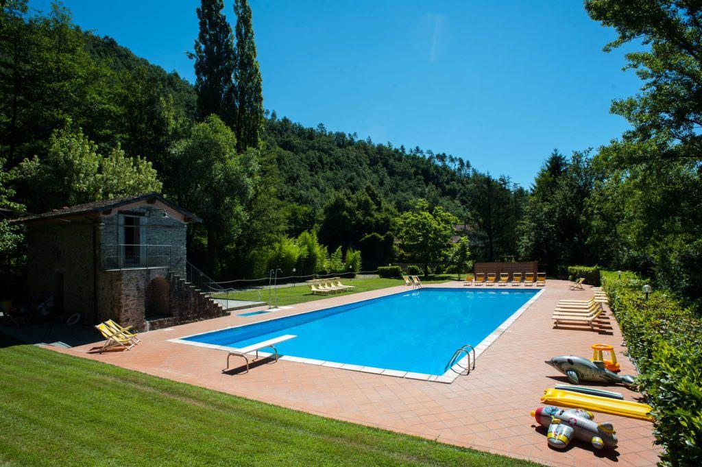 La Frontiera Residence La Spezia - servizio fotografico