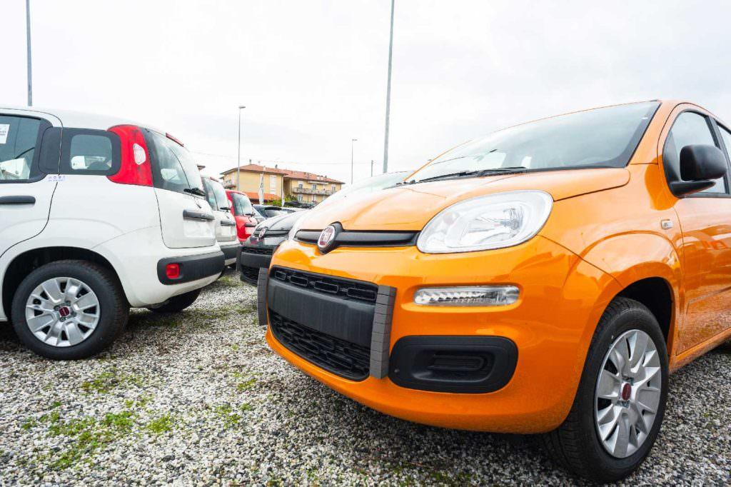 Simcar - Concessionario Fiat, Santo Stefano Magra, Sp