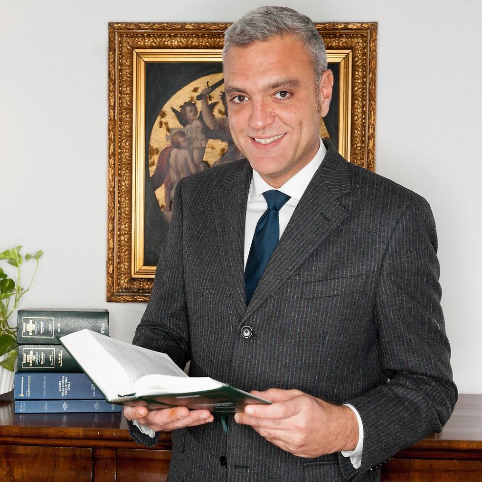 Avvocato Giacomo Bottaro