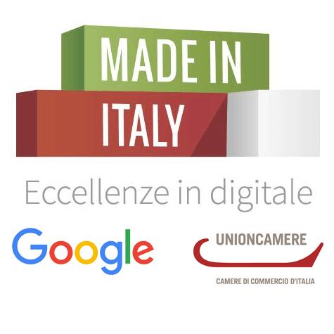Certificato eccellenza in digitale