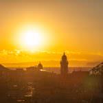 Garbamar – Porto Antico di Genova – Lens Test