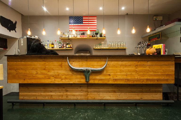 PIGEASY ristorante - Servizio fotografico