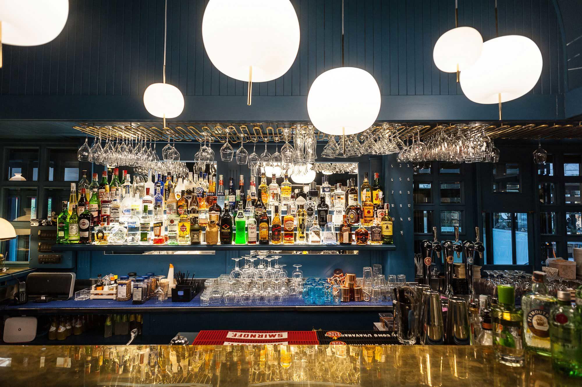 Marpione burger & bar –  Servizio fotografico