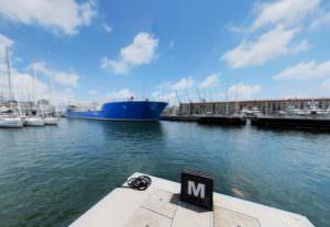 Marina Porto Antico, Genova – Servizio fotografico Google Street View