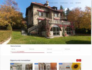 sito internet agente immobiliare Stefanoguzzi.com