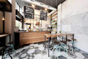 La Tosteria Genova – Servizio fotografico Google Street View