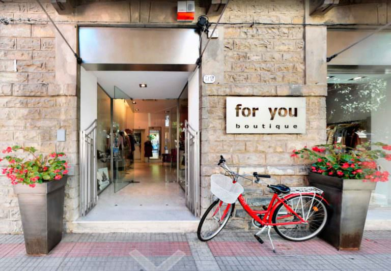 for you boutique Diano Marina