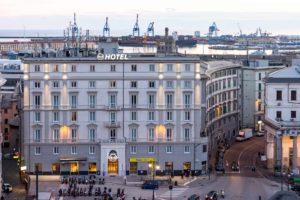 B&B HOTEL Genova Golden hour – Servizio fotografico integrale