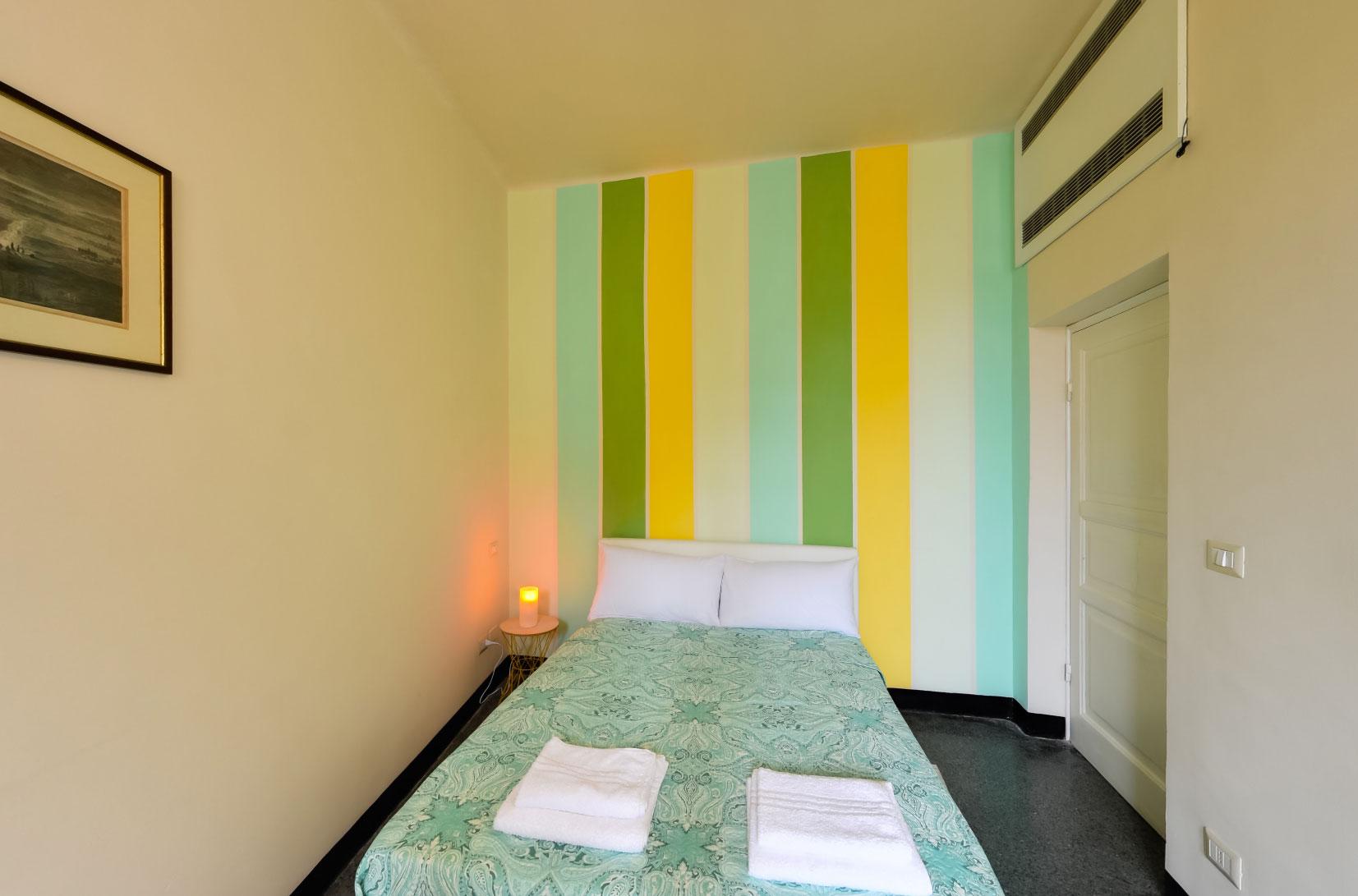 Old Genoa Rooms & Apartments