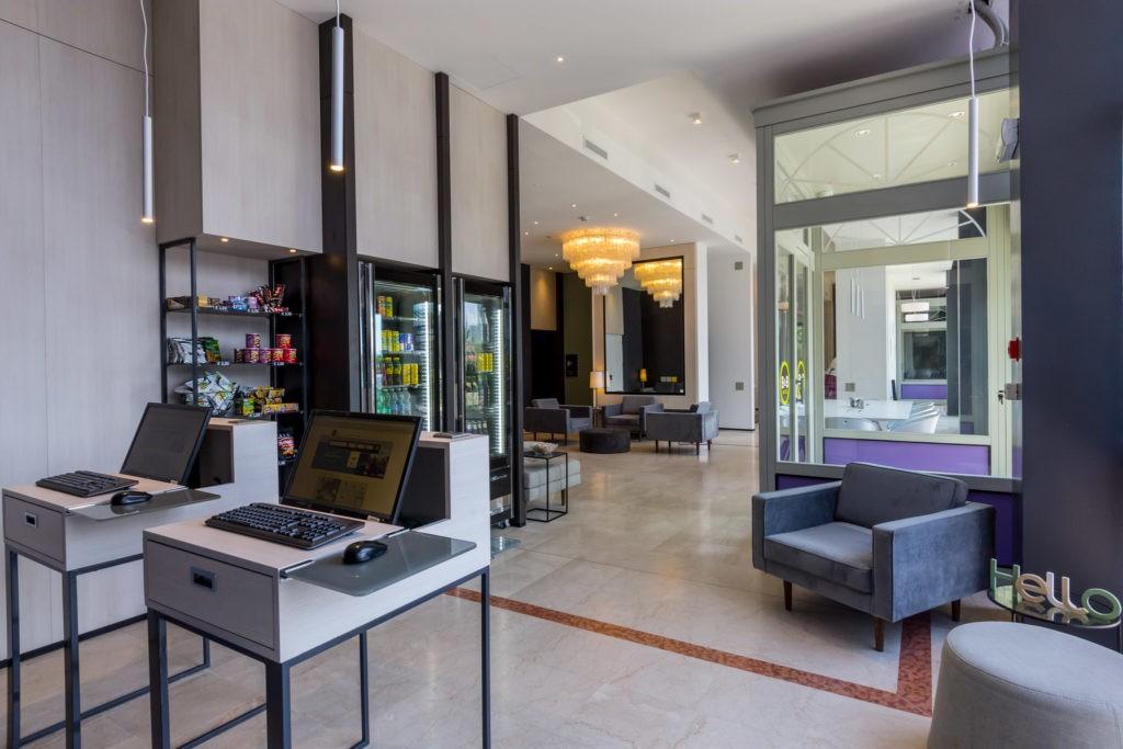 B&B Hotel Savona - servizio fotografico, Booking