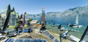 FoilingWeek per Slam Sailing – Google Street View
