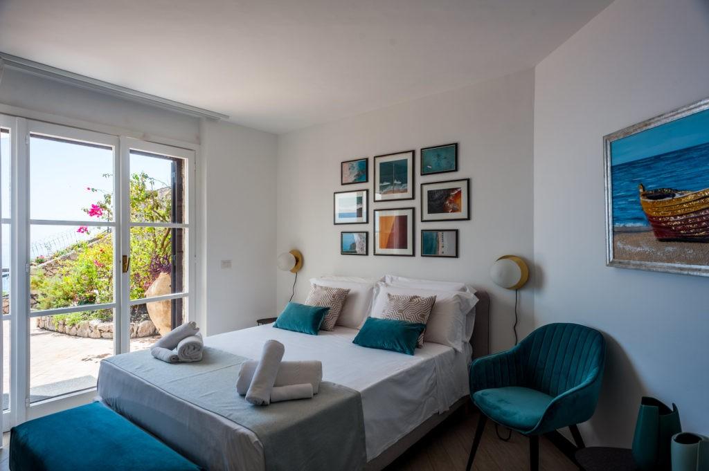 Casa Miss Trevelyan, Isola Bella, Taormina – servizio fotografico per Booking