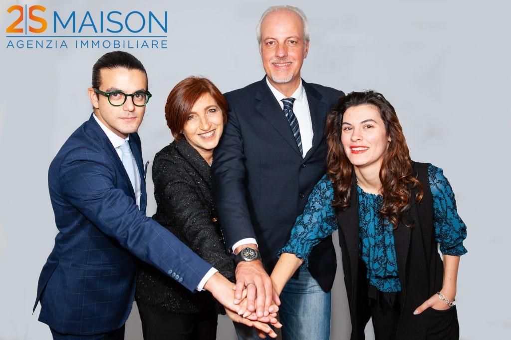 2sMaison, fotografia corporate, ritratto aziendale