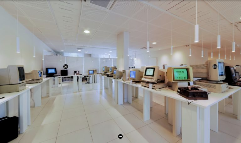 All-About-Apple-Museum