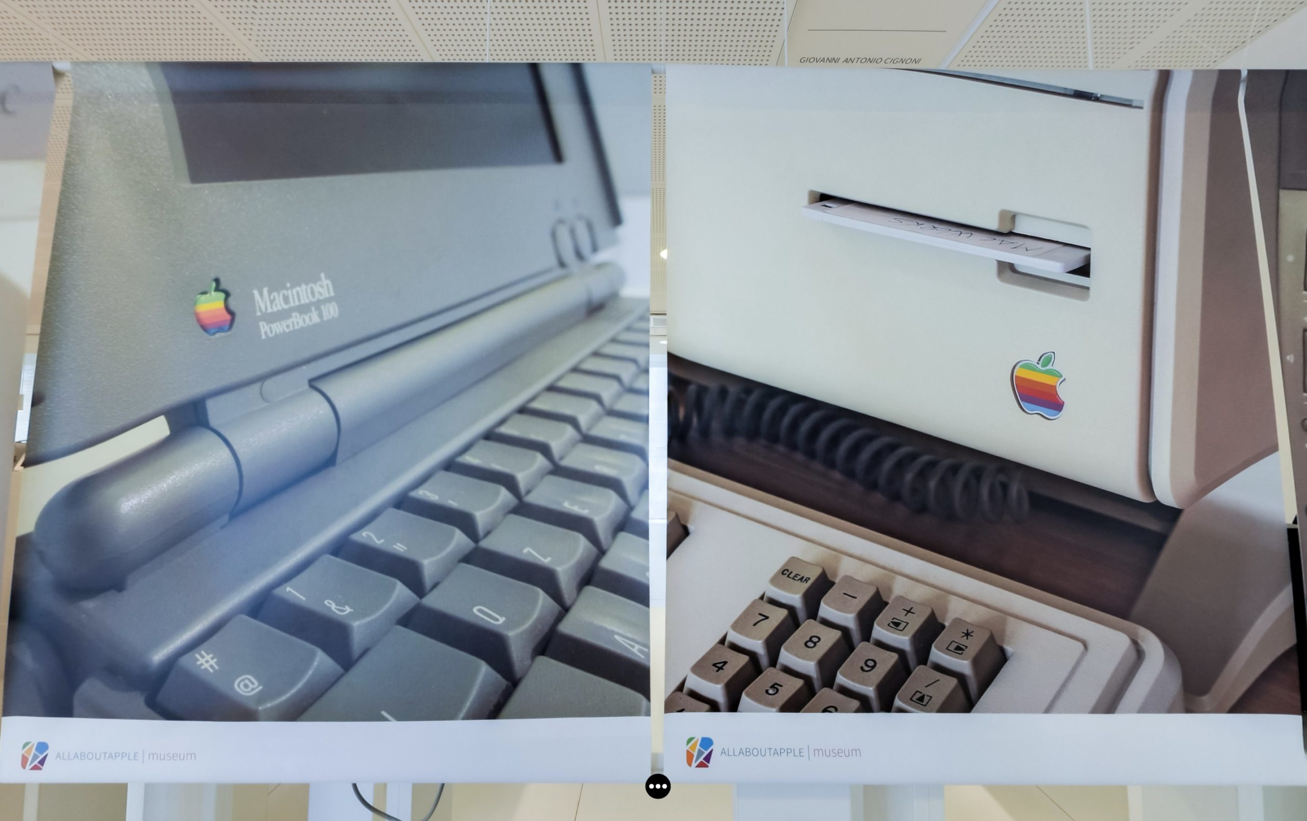 all about apple musuem