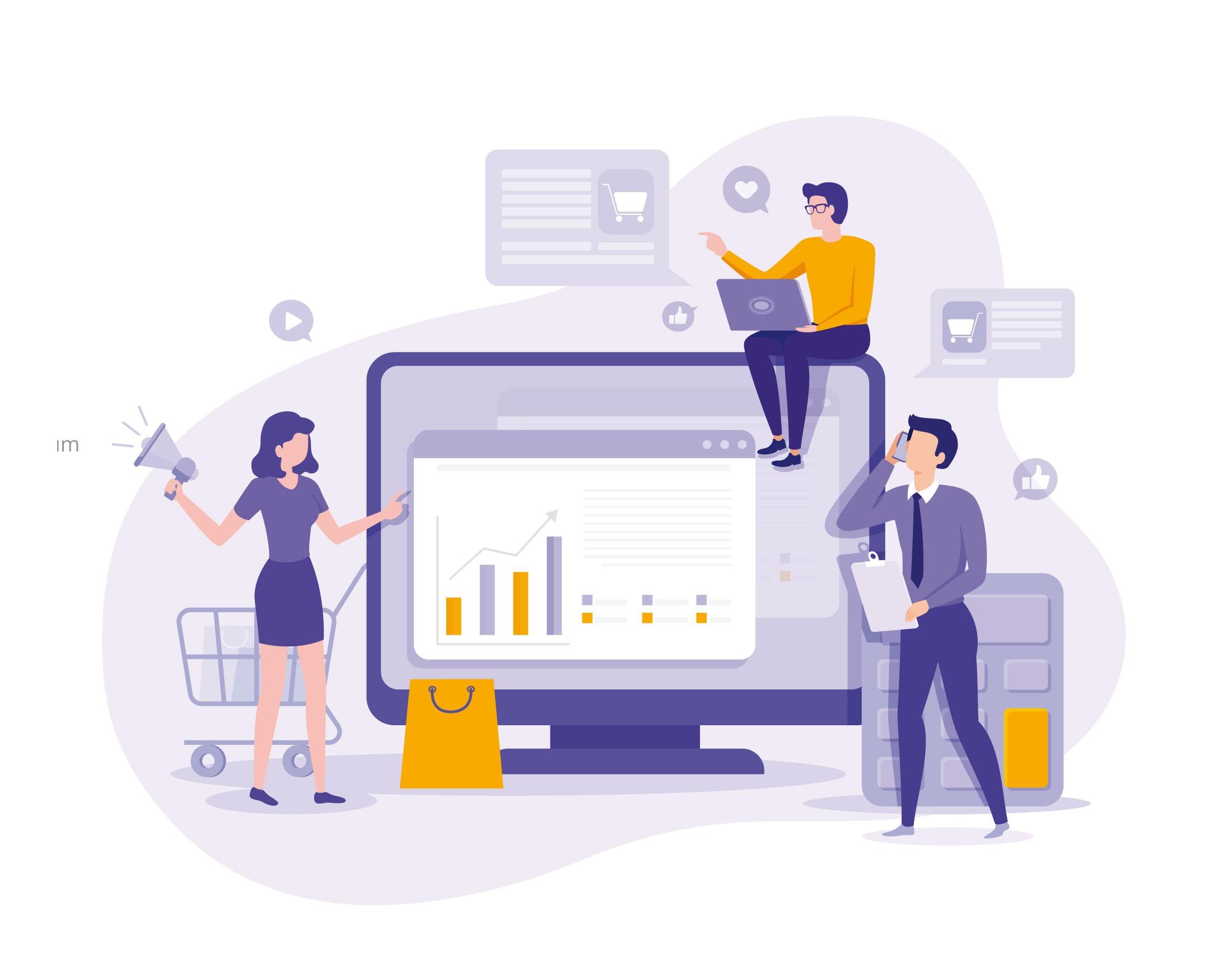 analisi e soluzioni web marketing