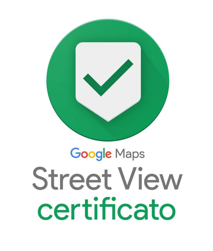 Street View + my Business , la tua attività su internet 2