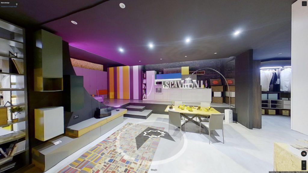 Mamo Design - Matterport + Google Street view