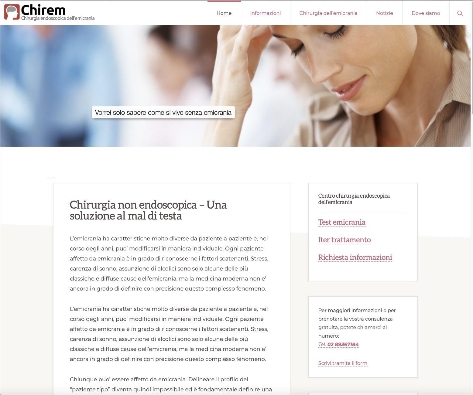 chirugia-emicrania-chirem