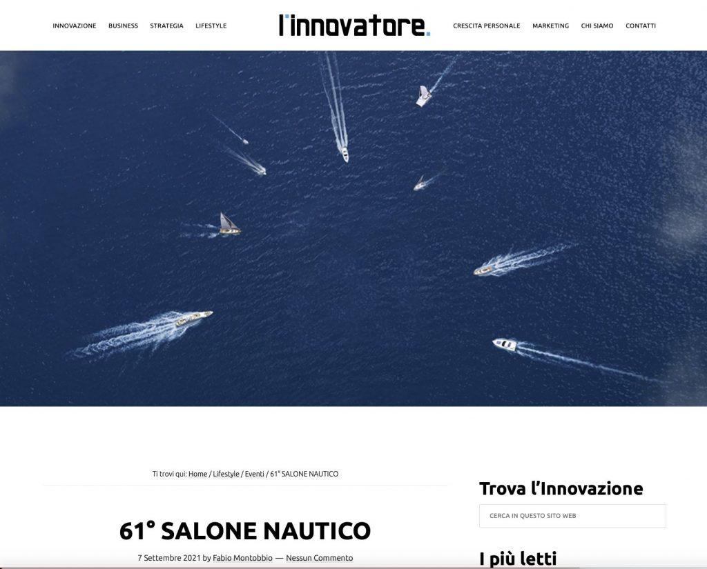 L'innovatore 2